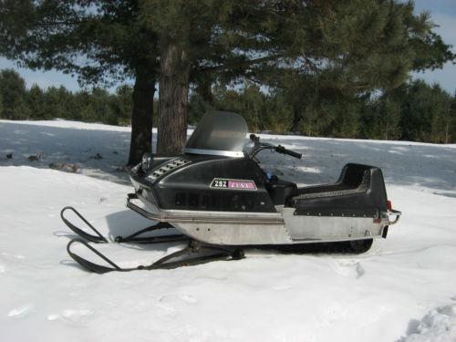 Arctic Cat Snowmobile   EBay