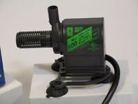 fish tank filter maxi jet 500 power head hydroponic pump submersible pump