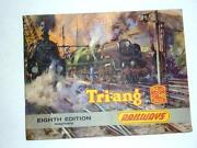 Triang Catalogue