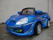 Big Toy Cars