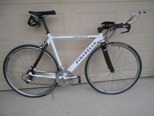 Time Trial Bike Bicycles Ebay