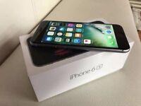iPhone 6s 16gb Grey Unlocked All Network