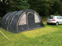Gelert Lokon Vario 6 Tent