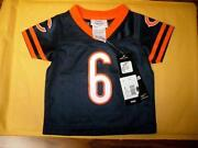 Chicago Bears Toddler Clothes