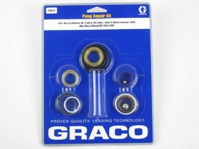 Graco Airless Pump Repair Packing Kit 248212 695 795 Linelazer 3900