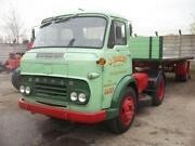 Classic Lorry
