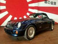 MG RV8 RARE OXFORD BLUE MGRV8 4.0 CONVERTIBLE * ONLY 9000 MILES