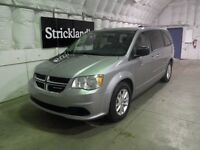 2014 DODGE GRAND CARAVAN SXT  |Exactly What You Want- Drive Toda Windsor Region Ontario Preview