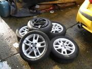 Fiat Alloy Wheels
