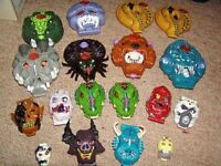 Old 90s toys wanted! Mighty Max