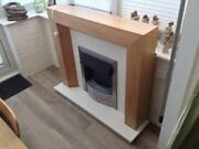 Next Fireplace