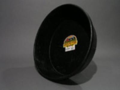 Brand New Miller Mfg Molded Rubber-Low Profile Feed/Water Pan