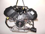 Audi A6 4B Motor