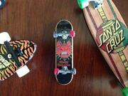 Tech Deck World Industries