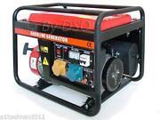 110 Volt Generator
