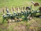 3 PT Field Cultivator