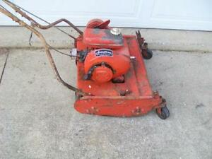 Jacobsen Mower Ebay