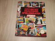 Super Nintendo Spieleberater