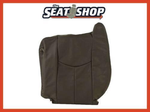 03 Chevy Silverado Seat Covers