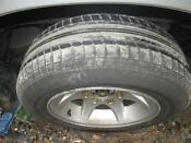 Toyota Granvia Alloy Wheels