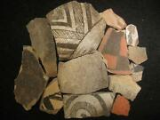 Indian Artifacts Pottery