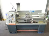 COLCHESTER MASTER 2500 GAP BED CENTRE LATHE 40 INCH