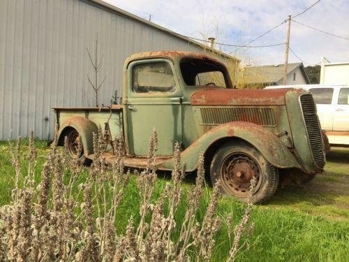 1936 Chevy Truck For Sale Craigslist