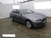 Bmw 5 Series F10 F11 2011-2016 ENGINE BREAKING SPARES DOORS LEATHER BUMPER