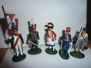 Zinnsoldaten Del Prado