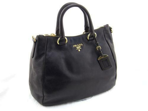 prada handbag blue - Prada Nappa: Handbags & Purses   eBay