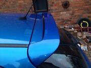 Peugeot 206 Spoiler