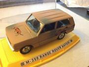 Rover 1/43