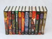 Star Wars Hardcover Lot