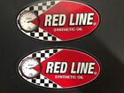 Red Line Car and Truck Decals, Badges and Detailing