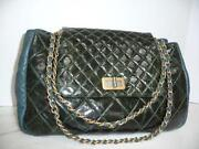 Chanel East West Handbag