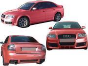 Audi A4 Body Kit