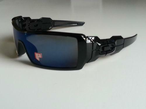 Oakley Oil Rig  Sunglasses  902e15b240