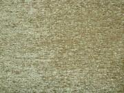 Green Chenille Fabric