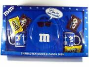 M&M Candy Dish