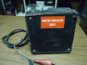 Westinghouse Meter