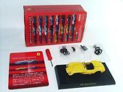 Kyosho Ferrari 1/64