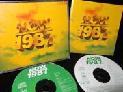 Now Thats What I Call Music 1987