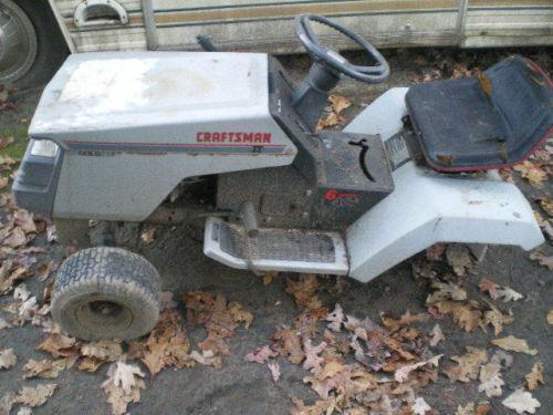 Craftsman lawn mower motor ebay for Lawn mower electric motor