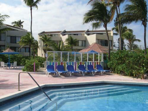 Bluegreen Blue Water Resort--- 11,000 Points FREE USAGE  - $97.00