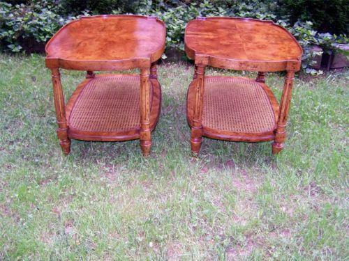 Drexel Heritage Table eBay : 3 from www.ebay.com size 500 x 375 jpeg 49kB