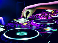 DJ that works hard for your wedding!