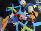 Donald Duck Donald Duck Puppets Character Toys