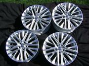 Used Lexus Rims