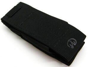 LEATHERMAN Black XL MOLLE SHEATH For MUT EOD Super Tool 300 Surge! 930371