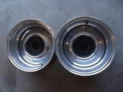 Rat Rod Wheels